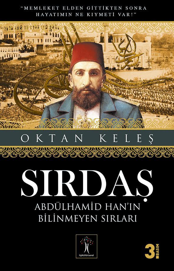 Sırdaş; Abdülhamid Han'ın Bilinmeyen Sırları
